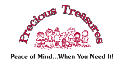 Precious Treasures Childcare